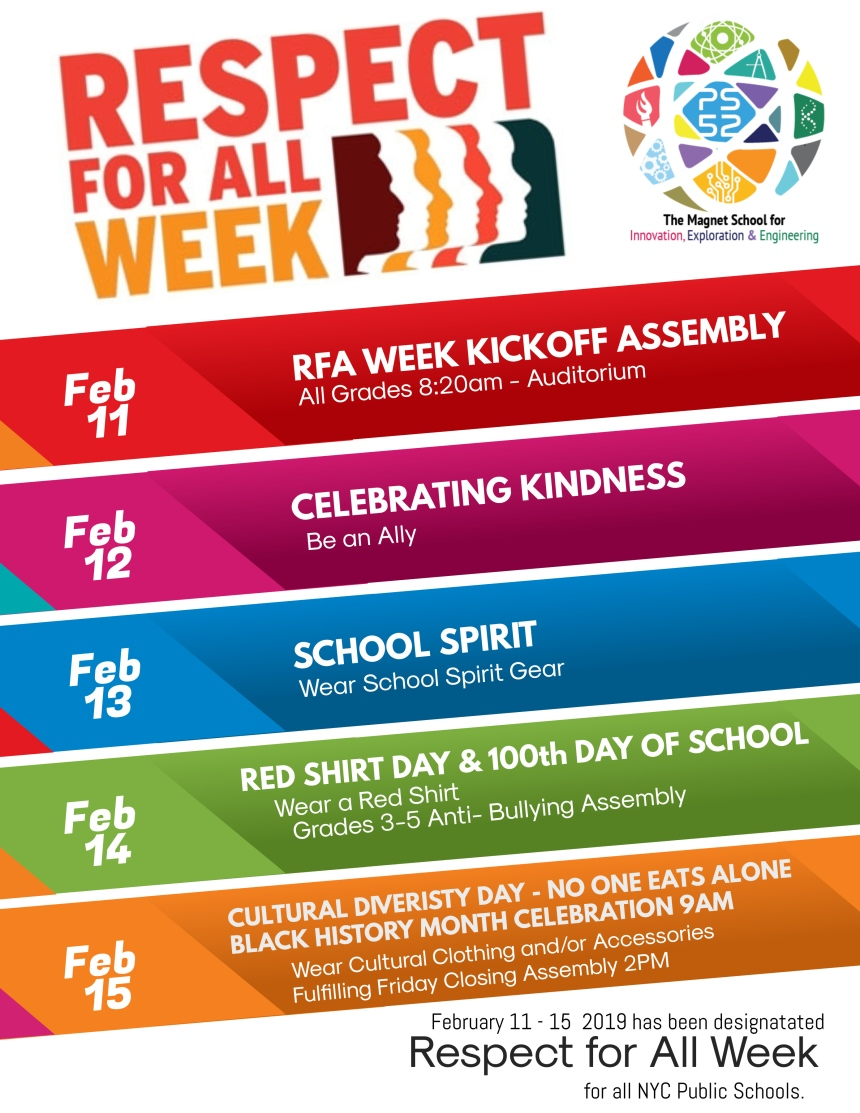 Respect for All Week 2019 (2)